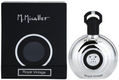 M. Micallef Royal Vintage Eau de Parfum for Men