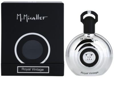 M. Micallef Royal Vintage Eau de Parfum para homens