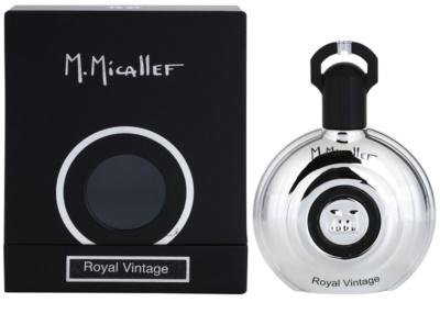 M. Micallef Royal Vintage parfémovaná voda pre mužov