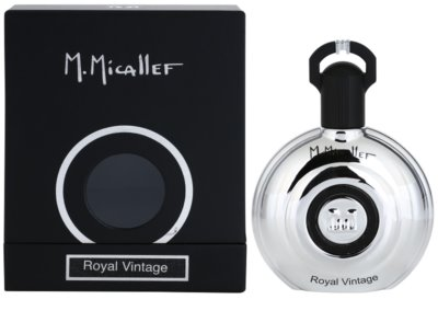 M. Micallef Royal Vintage парфумована вода для чоловіків