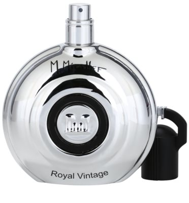 M. Micallef Royal Vintage парфумована вода для чоловіків 3