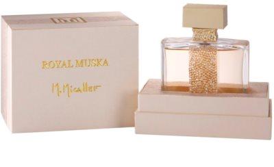 M. Micallef Royal Muska парфюмна вода за жени 4