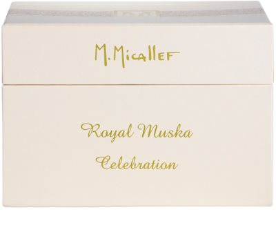 M. Micallef Royal Muska lote de regalo 2
