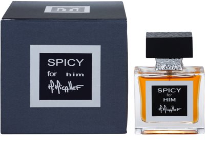 M. Micallef Spicy Eau de Parfum para homens