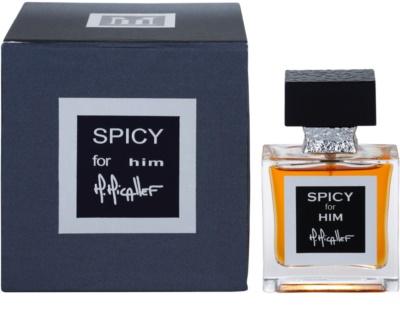 M. Micallef Spicy парфумована вода для чоловіків