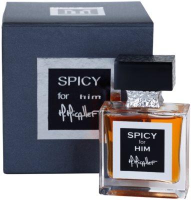 M. Micallef Spicy parfémovaná voda pro muže 1