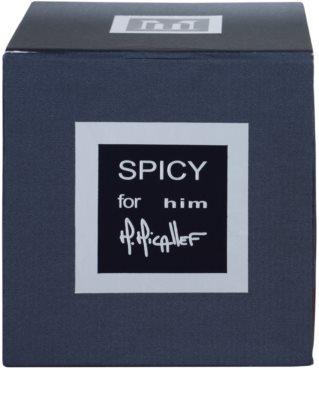 M. Micallef Spicy parfémovaná voda pro muže 4