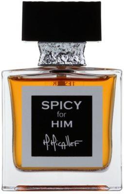 M. Micallef Spicy parfémovaná voda tester pro muže 1