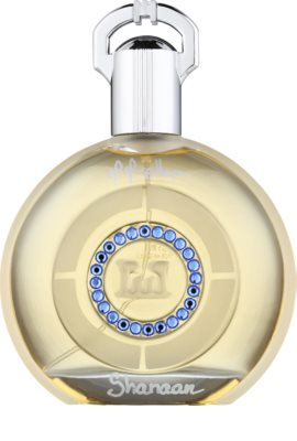 M. Micallef Shanaan woda perfumowana tester unisex 1