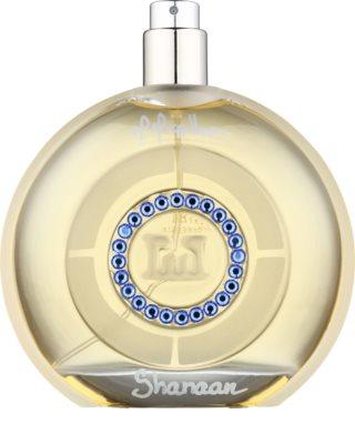M. Micallef Shanaan eau de parfum teszter unisex