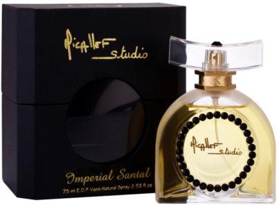 M. Micallef Studio Imperial Santal eau de parfum férfiaknak 1