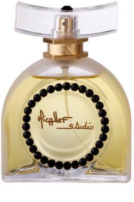 M. Micallef Studio Imperial Santal Eau de Parfum para homens 2