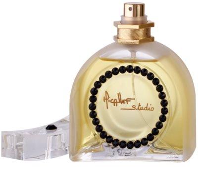 M. Micallef Studio Imperial Santal eau de parfum para hombre 3