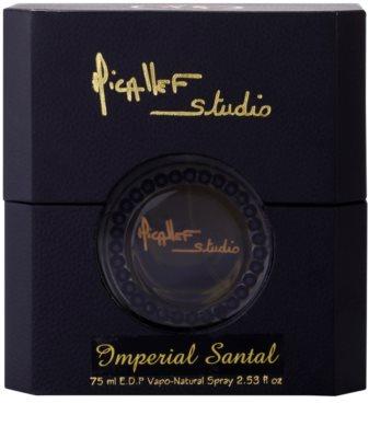 M. Micallef Studio Imperial Santal eau de parfum para hombre 4