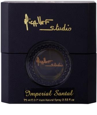 M. Micallef Studio Imperial Santal eau de parfum férfiaknak 4