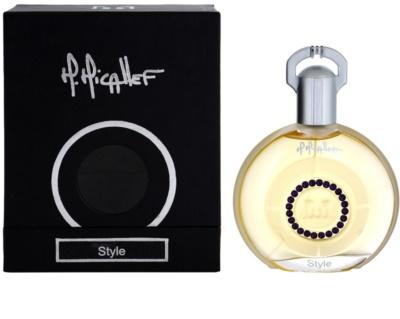 M. Micallef Style parfémovaná voda pre mužov