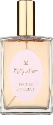 M. Micallef Tendre Doucer parfémovaná voda tester unisex  bez alkoholu 1