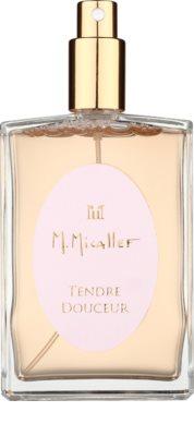 M. Micallef Tendre Doucer eau de parfum teszter unisex  bez alkoholu