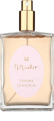 M. Micallef Tendre Doucer woda perfumowana tester unisex  bez alkoholu
