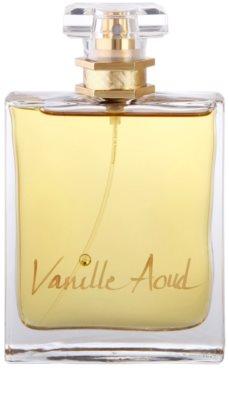 M. Micallef Vanille Aoud eau de parfum nőknek 2