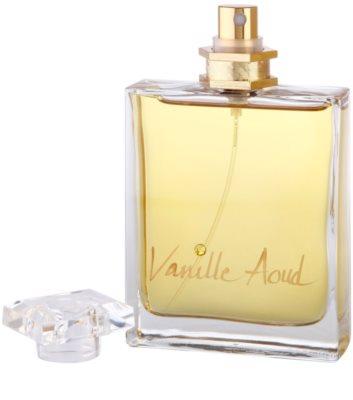 M. Micallef Vanille Aoud eau de parfum nőknek 3