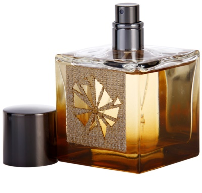 M. Micallef Collection Vanille Leather Cuir Eau de Parfum für Damen 3