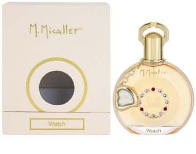M. Micallef Watch eau de parfum para mujer