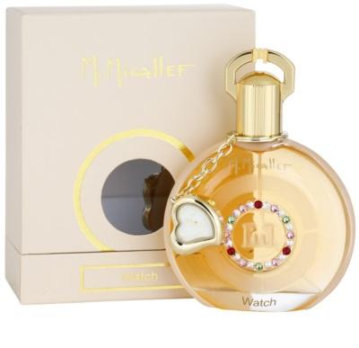 M. Micallef Watch Eau de Parfum für Damen 1