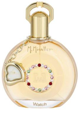 M. Micallef Watch Eau de Parfum für Damen 2