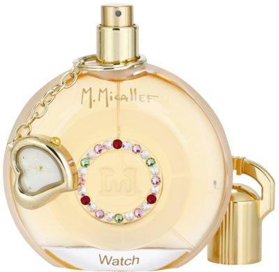 M. Micallef Watch Eau de Parfum für Damen 3