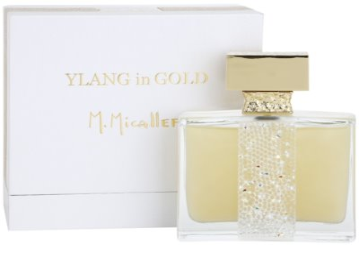M. Micallef Ylang In Gold parfumska voda za ženske 1