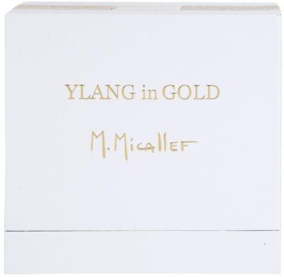 M. Micallef Ylang In Gold Eau de Parfum für Damen 4