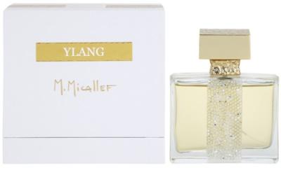 M. Micallef Ylang Eau de Parfum para mulheres