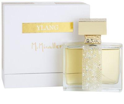 M. Micallef Ylang parfumska voda za ženske 1