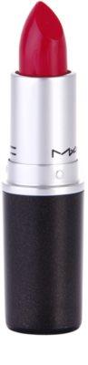 MAC Amplified Creme Lipstick krémes rúzs
