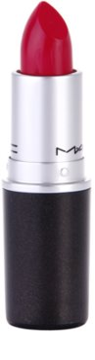 MAC Amplified Creme Lipstick krémová rtěnka