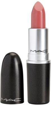 MAC Cremesheen Lipstick червило 1