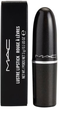 MAC Cremesheen Lipstick червило 2