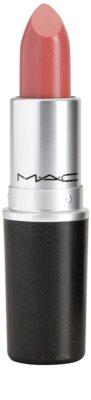 MAC Cremesheen Lipstick Lippenstift