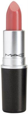 MAC Cremesheen Lipstick rtěnka
