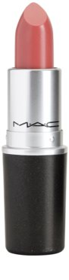 MAC Cremesheen Lipstick червило