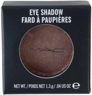 MAC Eye Shadow mini senčila za oči 1