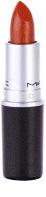 MAC Frost Lipstick rúzs