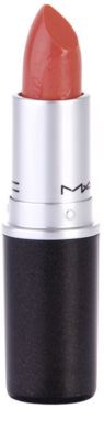 MAC Glaze Lipstick rtěnka pro plné rty