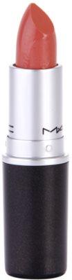MAC Glaze Lipstick Volumenverstärkender Lippenstift