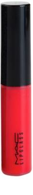MAC Lip Gloss Lipglass Briliant блясък за устни