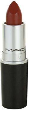 MAC Lustre rúzs