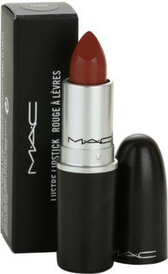 MAC Lustre šminka 1