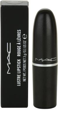 MAC Lustre помада 2