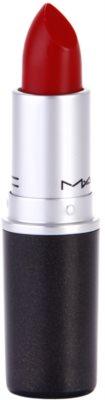 MAC Retro Matte помада з матуючим ефектом